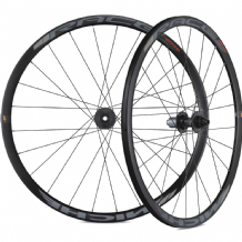 MICHE RACE AXY WIDE PROFILE CENTRE LOCK DISC BRAKE WHEELSET